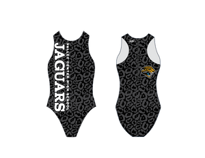 Valley Center JV Women's Water Polo suit