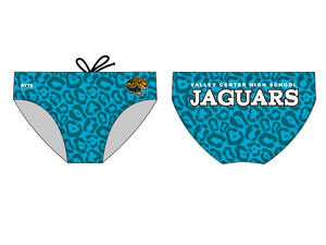 Valley Center Men's Swim & Water Polo Brief