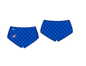 Vancouver Swim Club 2019 Custom Women's Walk Short