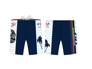 WCEC Endurance Team 2019 Custom Men's Jammer
