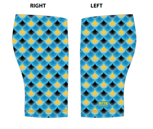 Waverly - Lansing Catholic High School Swim & Dive 2019 Custom Men's Jammer
