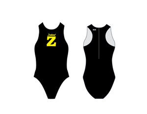 Zeeland Custom Women's Water Polo Suit