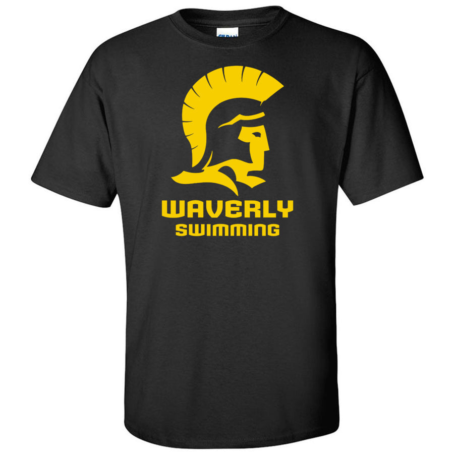Waverly Middle School - Ultra Cotton T-Shirt