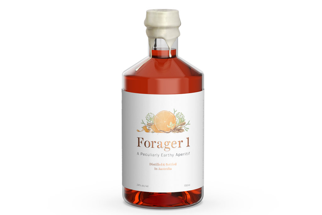 Forager 1 Aperitif