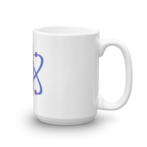 Underwhelming SCAM coin mug