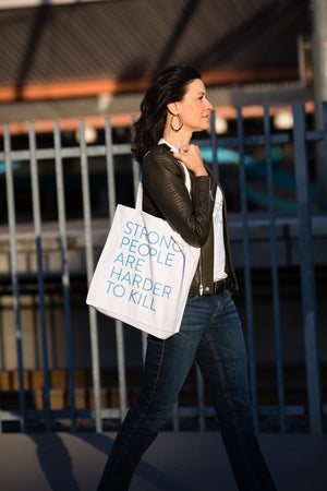 Jane's Tote Bag