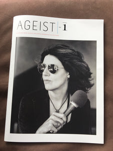 AGEIST Magazine No.1