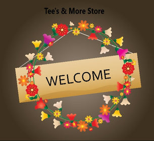 Tee's & More Store