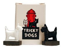 Magnetic Scottie Dogs