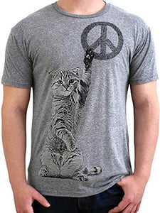 Paw Addict - Soft & Comfortable Cat T shirt