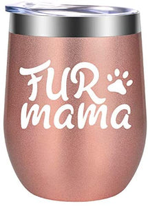 Fur Mama - Pet Lovers Gifts for Women