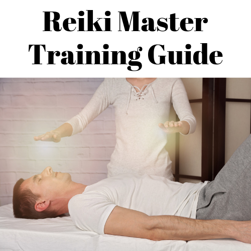 Reiki Master / Teacher Training Course