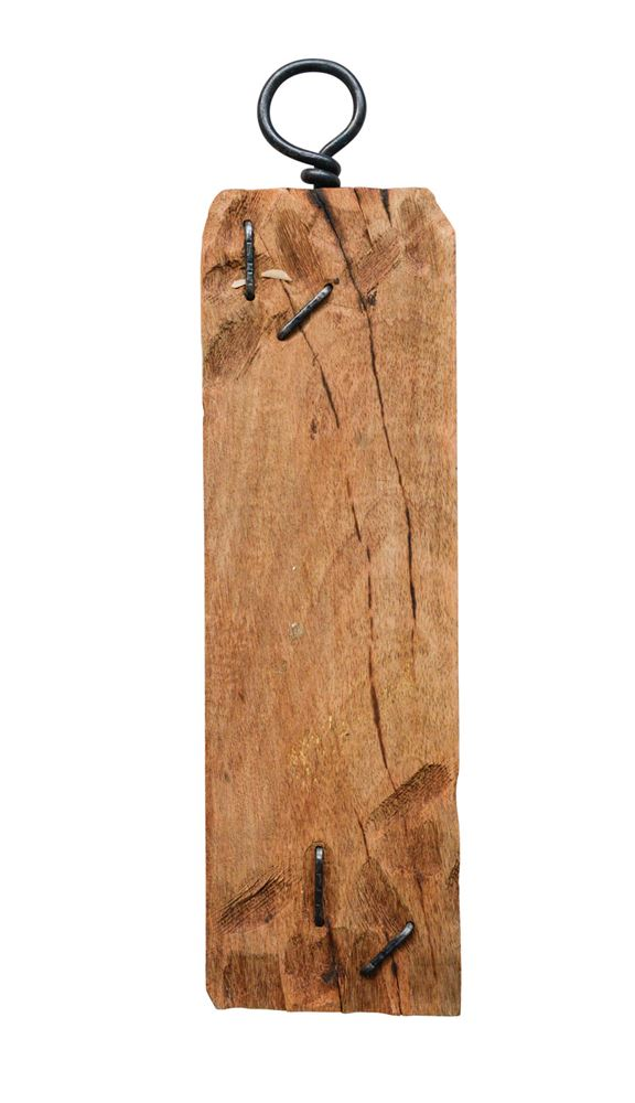 "Mango Wood Decorative Paddle 22.5"" Perfect in a kitchen or as a cheese board."