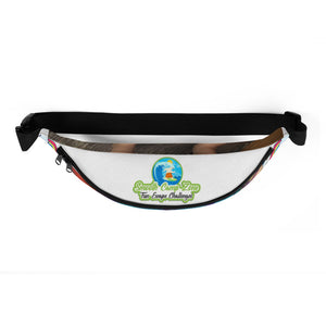 Waist Pouch - smooth camp zone