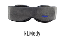 REMedy sleep mask