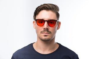 Jasper Sleep+, Blublox The world's most advanced blue light glasses