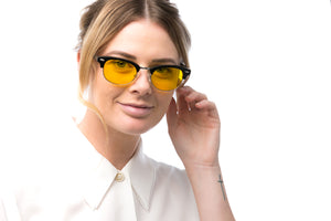 Willis SummerGlo, Blublox The world's most advanced blue light glasses