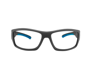 Onyx Computer Glasses Blue/Grey, Blublox The world's most advanced blue light glasses