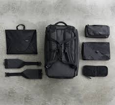 Nomatic Travel Pack Bundle