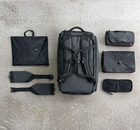 Nomatic Travel Bag Bundle