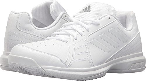 new arrivals 2a9ab 8cb89 adidas Originals Mens Approach Tennis Shoe, WhiteWhiteWhite, 10 M US