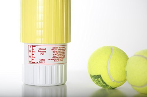 Gexco Tennis Ball Saver Keep Tennis Balls Fresh And Bouncing Like