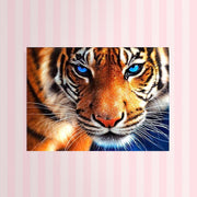 Diamond Painting - Tiger