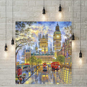Diamond Painting - London
