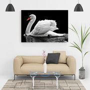 XXL - Diamond Painting - Schwan