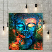 Diamond Painting - Buddha