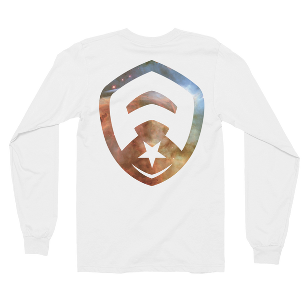 Space Long Sleeve