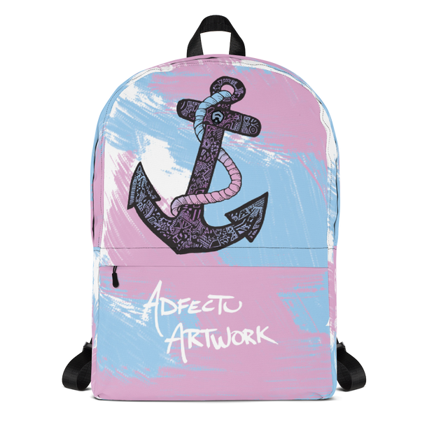 Anchor Backpack