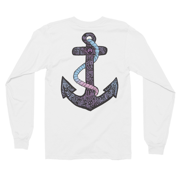 Anchor Long Sleeve