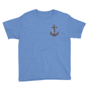 Kids- Anchor Tee