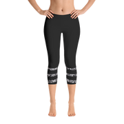 Triple Band Legging