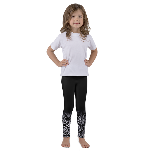 Kids- Faded Leggings