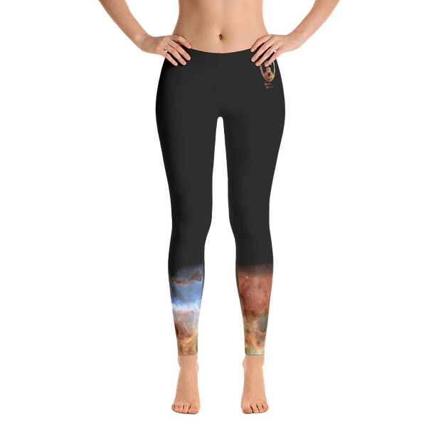 Faded Space Leggings