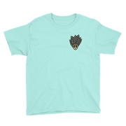 Kids- Feather Tee