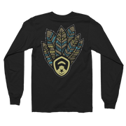 Feather Long Sleeve