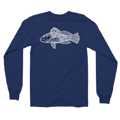 Seas The Day Long Sleeve