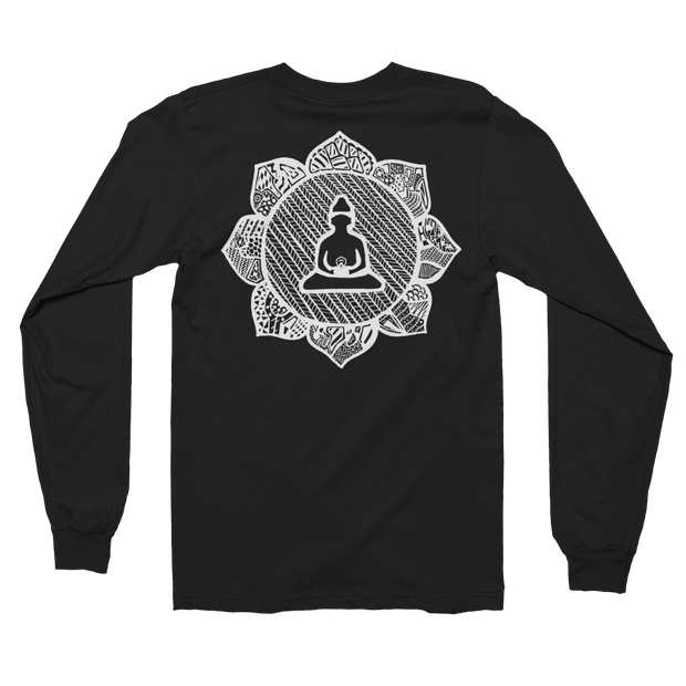 Buddha Long Sleeve