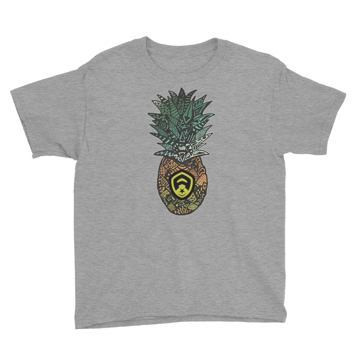 Kids- Pineapple Tee