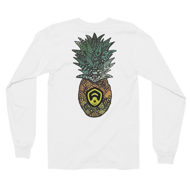 Pineapple Long Sleeve