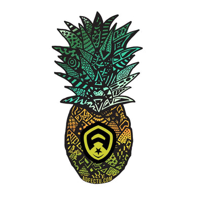 Sticker- Pineapple