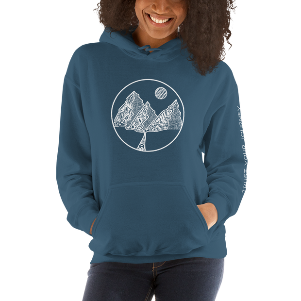 Trust Your Journey Sweatshirt