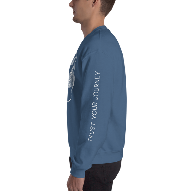 Trust Your Journey Crew Neck