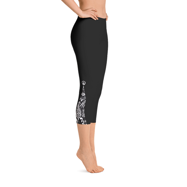 Triangle Legging