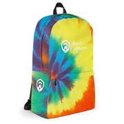 Rainbow Backpack