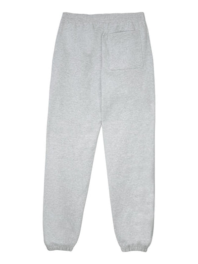 Athletic Club Sweatpants / Heather Grey Womens Sporty & Rich