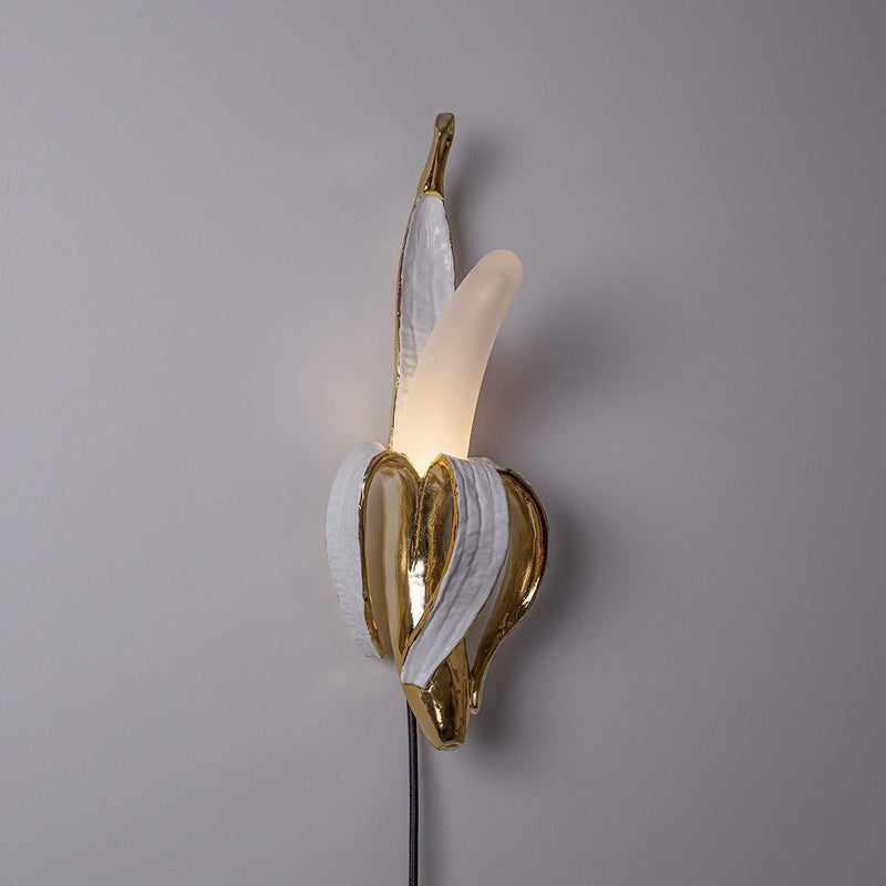 Banana Lamp / Applique Seletti Seletti